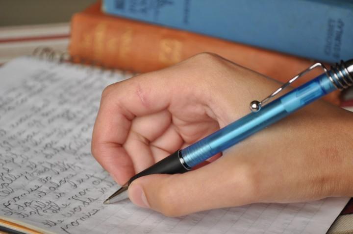 Writing The Books We Like