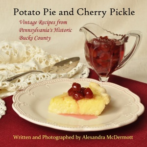 Potato Pie and Cherry Pickle