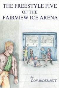 The Fairview Ice Arena