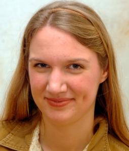 Cate McDermott Headshot